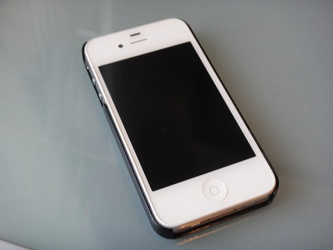 iPhone故障修理