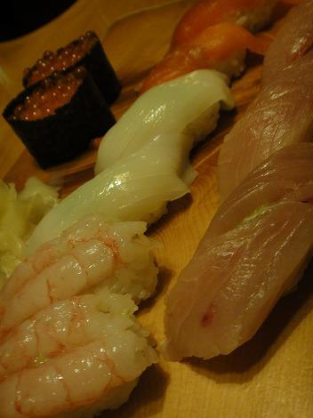 藤沢 七福 寿司