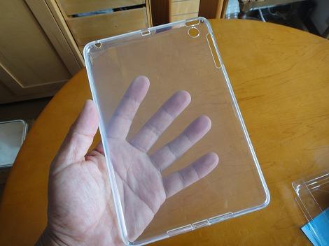 iPad miniケースレビュー